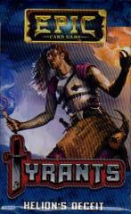Tyrants Booster Pack - Helion's Deceit