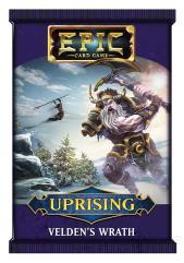 Uprising Booster Pack - Velden's Wrath