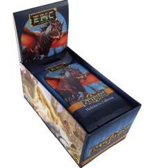 Elder Gods Booster Box - Helena vs Zaltessa