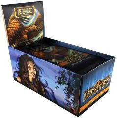 Elder Gods Booster Box - Shadya vs Valentia