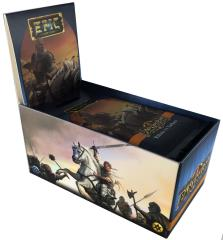 Elder Gods Booster Box - Riksis vs Tarken