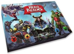 Hero Realms - Deckbuilding Game