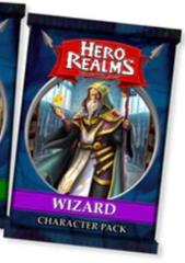 Character Pack - Wizard (Hero Realms)