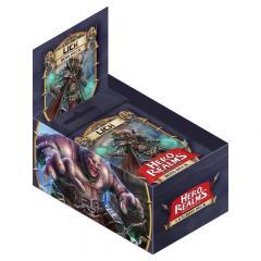 Boss Deck - Lich (Display Box)