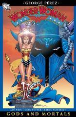 Wonder Woman - Gods and Mortals