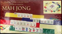 Mah Jong - American Beginner Set