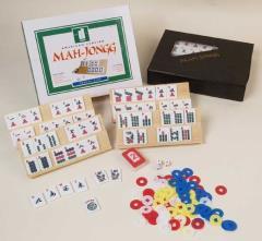MahJongg - Travel Set