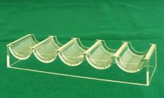 Acrylic Chip Tray (100)