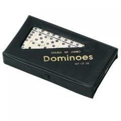 Jumbo Dominoes - Double 6's