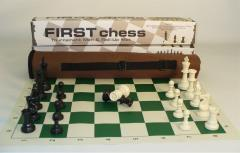 First Chess Tournament Set