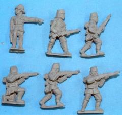 German Askaris Infantry