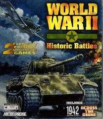 World War II - Historic Battles