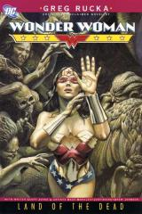 Wonder Woman - Land of the Dead