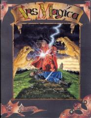 Ars Magica (3rd Edition)