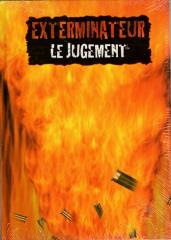 Exterminateur - Le Jugement (Hunter - The Reckoning, French Edition)