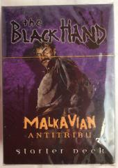 Black Hand, The - Malkavian Antitribu Starter Deck