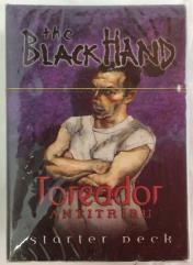 Black Hand, The - Toreador Antitribu Starter Deck