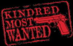 Kindred Most Wanted Booster Box (36 Packs)