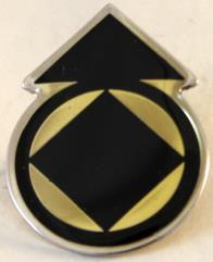 Clan Pin - Tremere