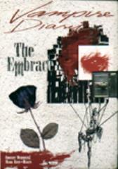 Vampire Diary - The Embrace