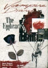 Vampire Diary - The Embrace