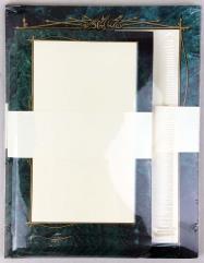 Letterhead & Envelopes - Clan Assamite