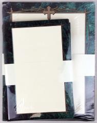 Letterhead & Envelopes - Clan Ravnos