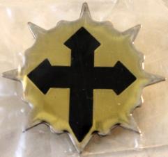 Antitribu Clan Pin - Ravnos