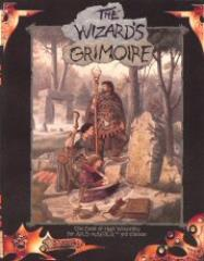 Wizard's Grimoire, The
