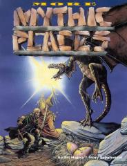 More Mythic Places