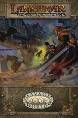 Savage Tales of the Thieves Guild