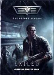 Exiled - Guristas Starter Deck