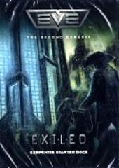 Exiled - Serpentis Starter Deck