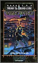 Trilogy of the Blood Curse #2 - The Winnowing