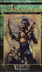 Clan Novel - Assamite