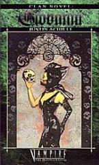 Clan Novel - Giovanni