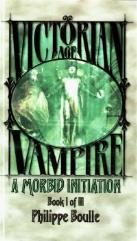 Victorian Age Vampire #1 - A Morbid Initiation