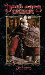 Dark Ages Clan Novel #11 - Tremere