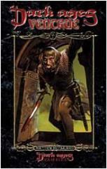 Dark Ages Clan Novel #12 - Ventrue
