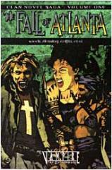 Clan Novel Saga, The #1 - The Fall of Atlanta