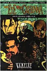 Clan Novel Saga, The #2 - The Eye of Gehenna