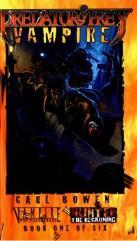 Predator & Prey #1 - Vampire
