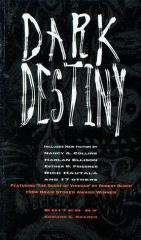 Dark Destiny #1