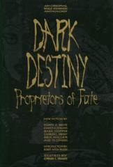 Dark Destiny #2 - Proprietors of Fate