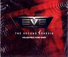 Eve - The Second Genesis, Booster Box
