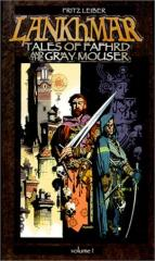 Lankhmar - Tales of Fafhrd and the Gray Mouser #1