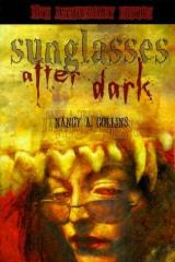 Sonja Blue - Sunglasses After Dark