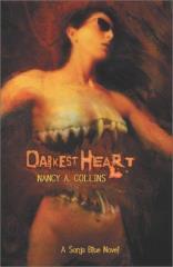 Sonja Blue - Darkest Heart