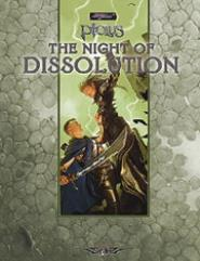 Night of Dissolution, The