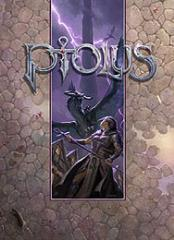Ptolus (Limited Edition)